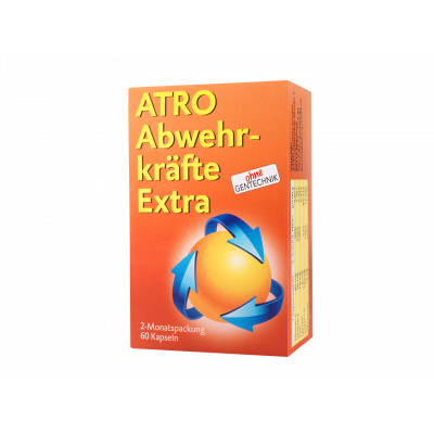 ATRO Abwehrkräfte Extra